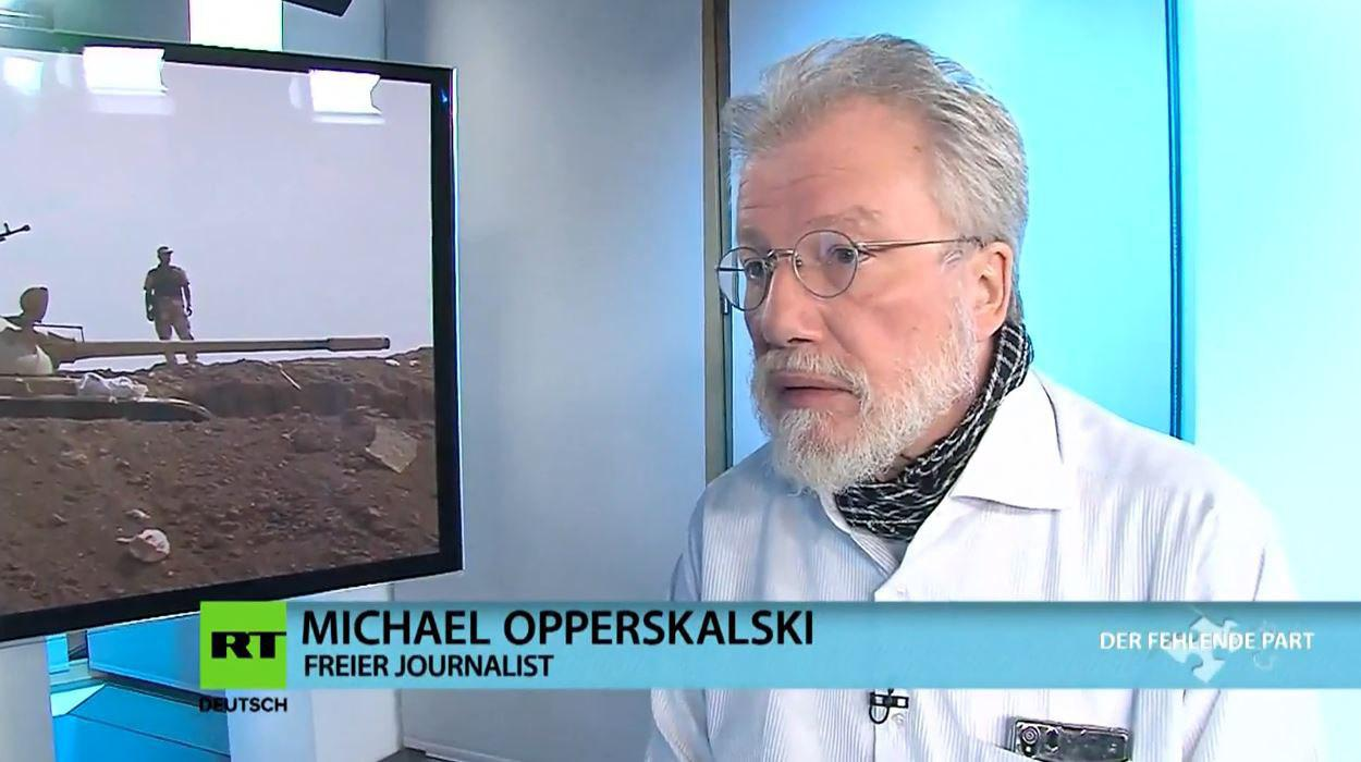 Michael Opperskalski